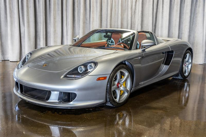 Porsche Other 2005 CARRERA GT