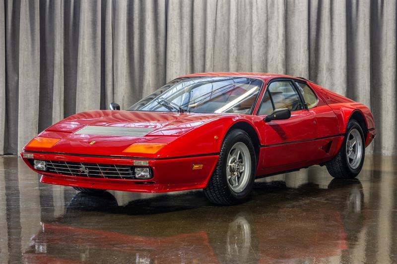 Ferrari Other 1984