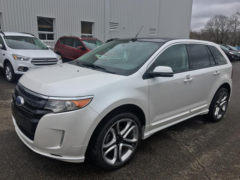 Ford EDGE 2014 Sport AWD #U3570