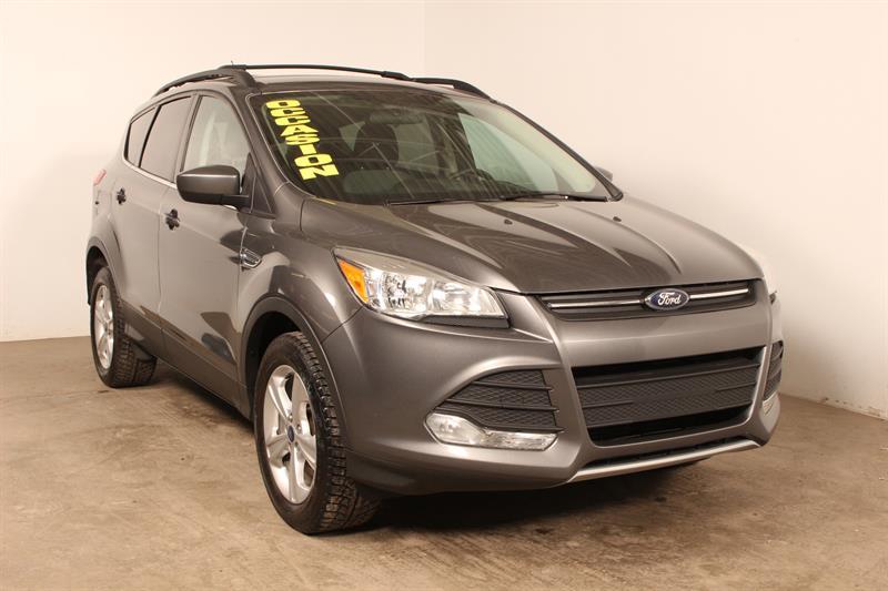 Ford Escape 2014 SE ** AWD **  #U3457