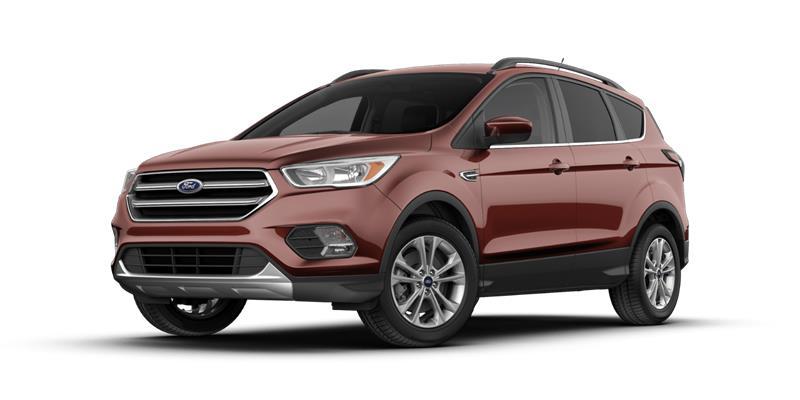 Ford ESCAPE 4WD 2018 SE #38303