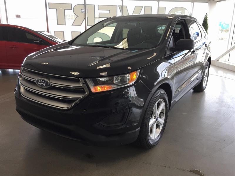 Ford Edge SE 2015 #S7467A