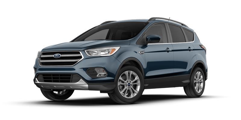 Ford ESCAPE 4WD 2018 SE #38374