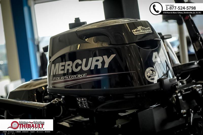 Mercury 4 MH 2016