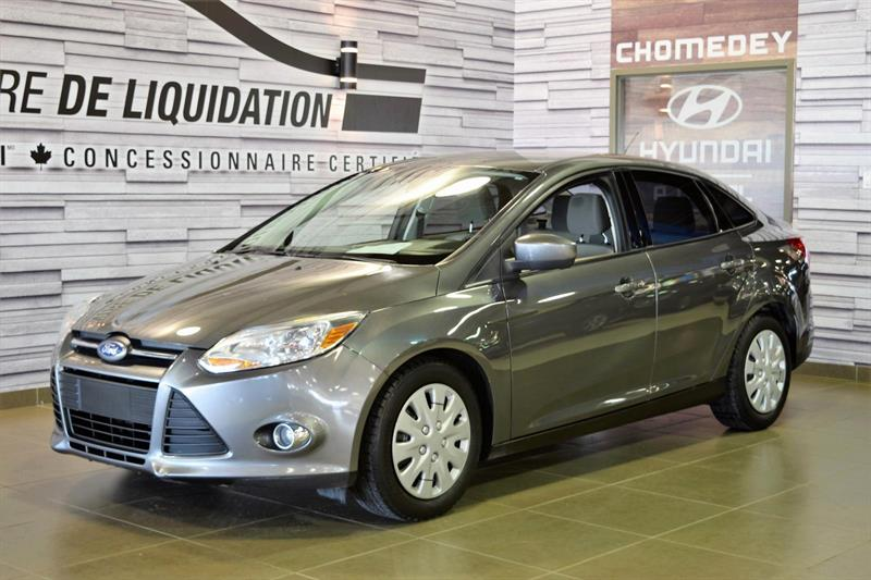 Ford FOCUS 2012 SE #180516A