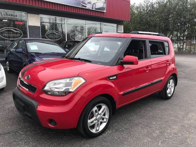 Kia Soul 2011 ***GARANTIE 1 AN INCLUSE*** #028-4140-TH SUTIL