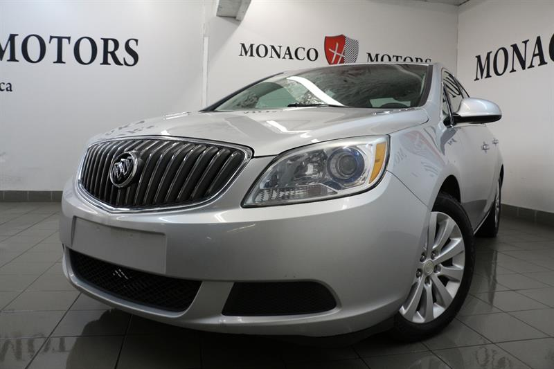 2013 Buick Verano 4dr Sdn LEATHER BLUETOOTH #8366