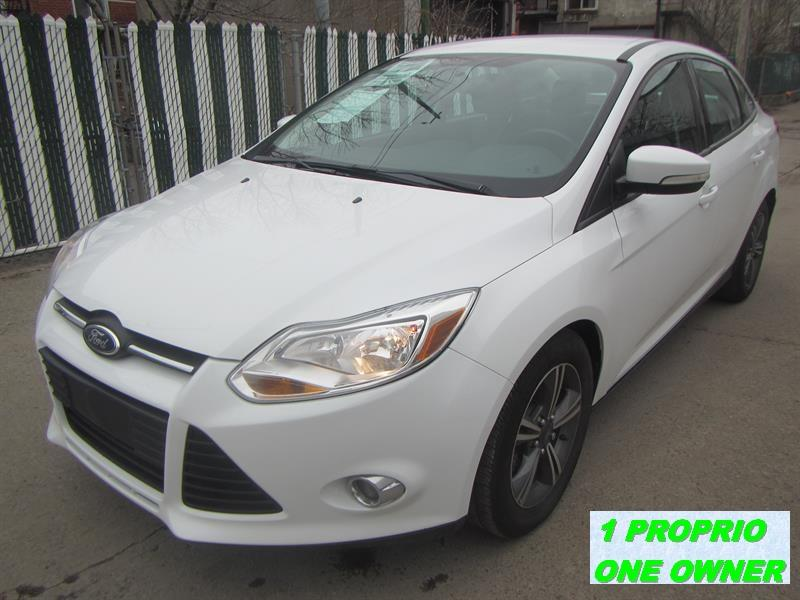 Ford Focus 2014 FINANCEMENT MAISON $45 SEMAINE #1691