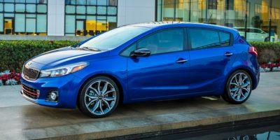 2018 FORTE 5 FO752H #K18213