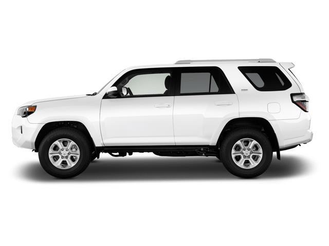 2018 Toyota 4Runner SR5 TRD Off Road #11880