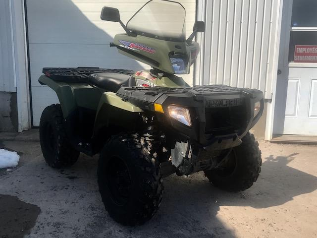 Polaris Sportsman 500 2005