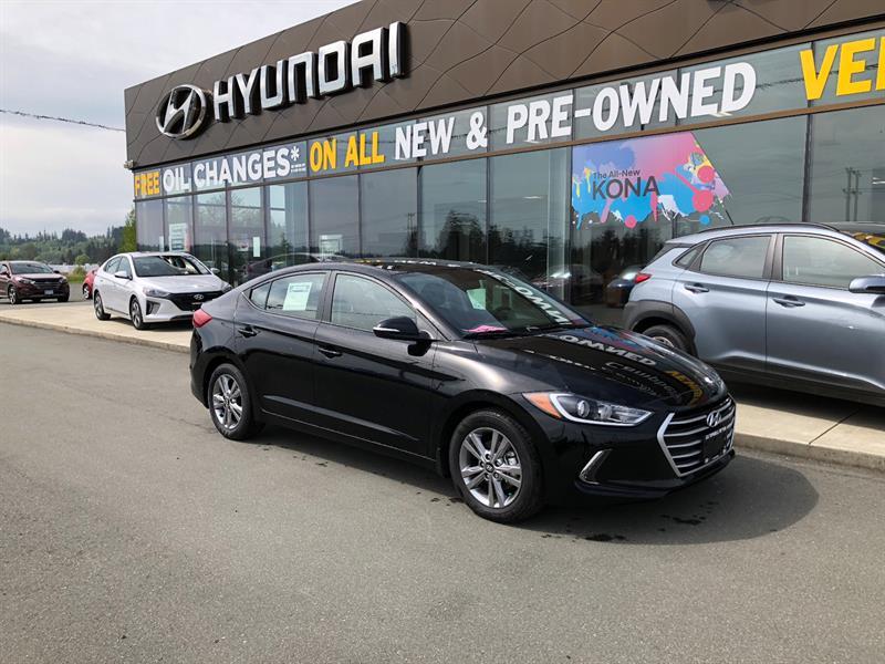2018 Hyundai Elantra GL #E18220