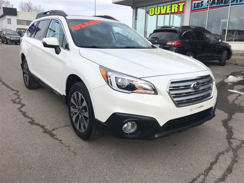 Subaru Outback 2016 3.6R Limited Package w/Technology #15374A