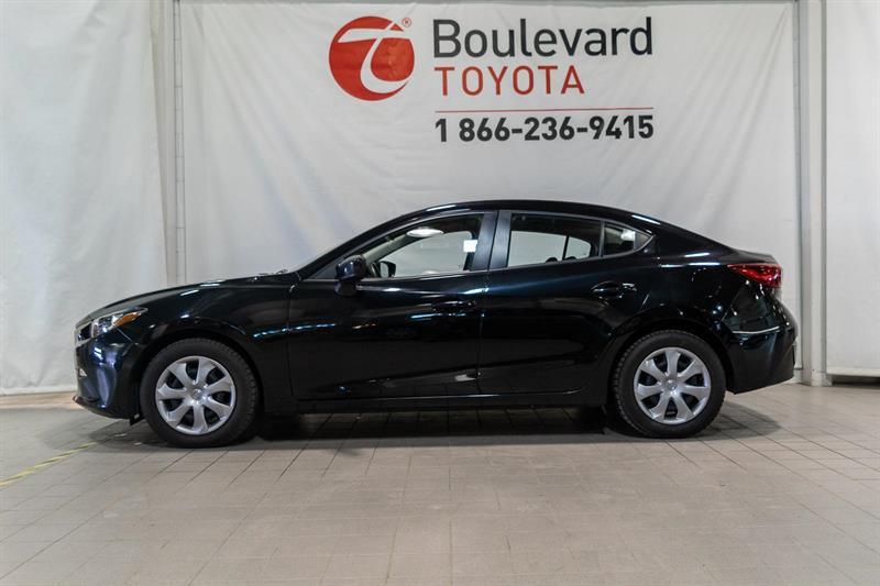 Mazda MAZDA3 2015 GX #528861