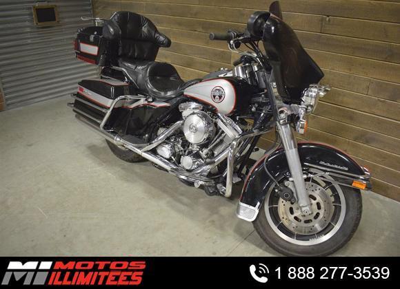 Harley Davidson FLHTCU ULTRA CLASSIC ELECTRA GLIDE 1989