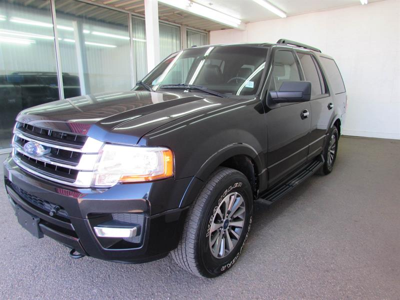 2017 Ford Expedition 4WD 4dr XLT #ent4000