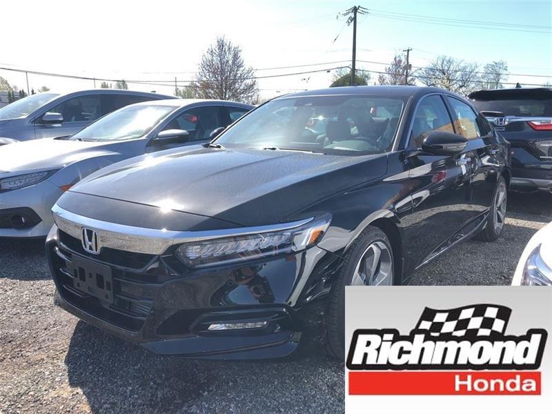 2018 Honda Accord Touring #X1238