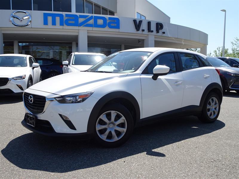 2016 Mazda CX-3 GX,AUTO,A/C #L51688