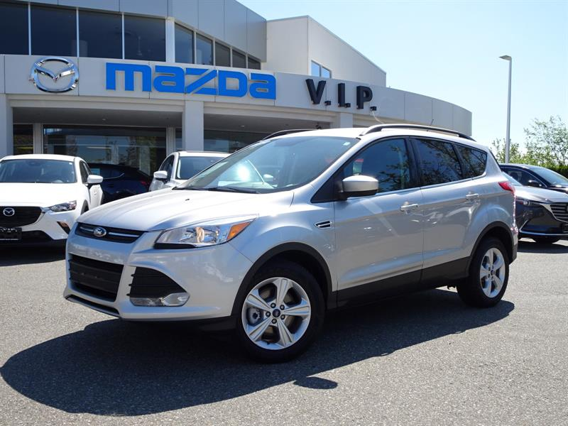 2014 Ford Escape SE, AWD,AUTO,A/C #B8323