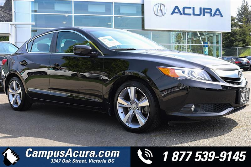 2014 Acura ILX 4dr Sdn Dynamic w-Navi Pkg #AC0831