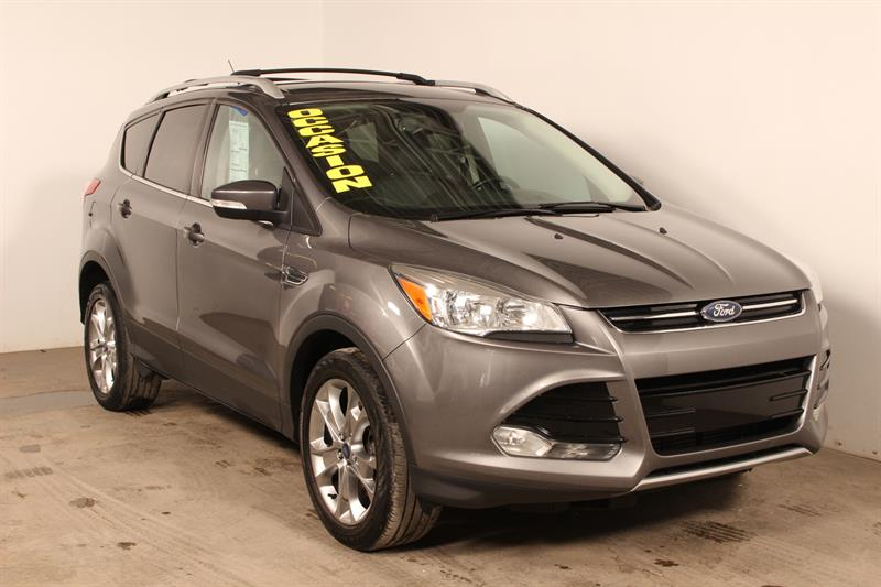 Ford Escape 2014 ** TITANIUM ** AWD #80688a
