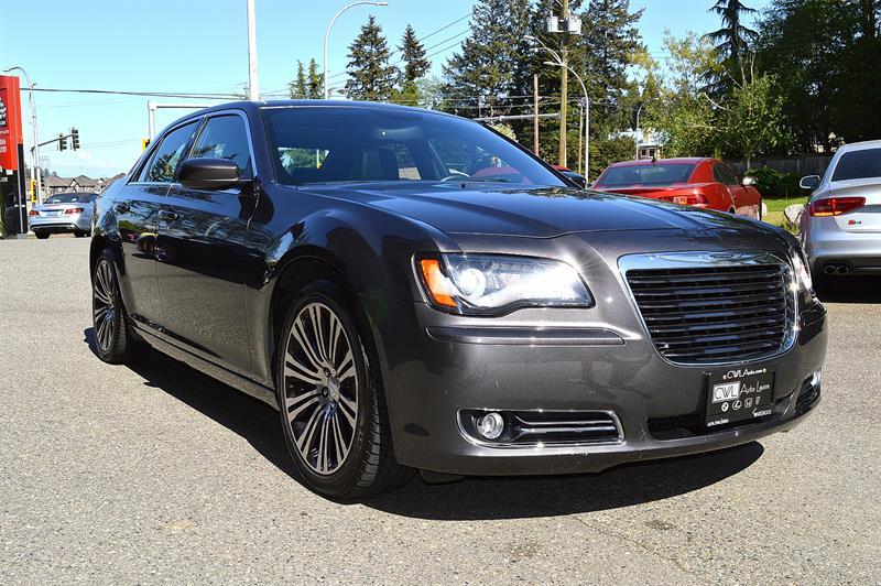 2013 Chrysler 300 S - ONLY 25,000KMs *SALE* #CWL8457M