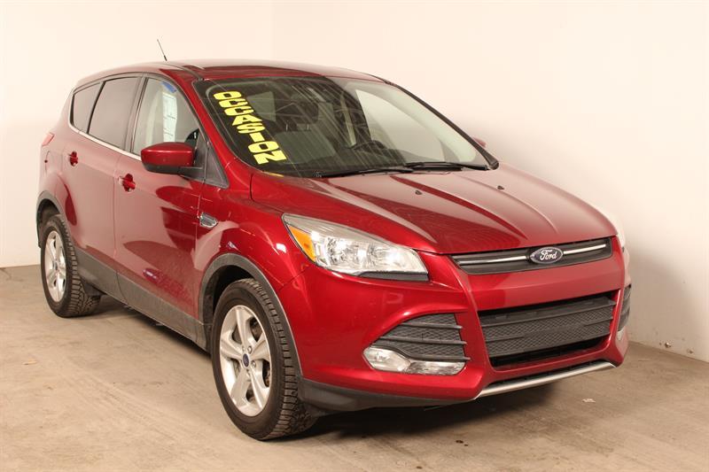 Ford Escape 2014 SE ** BAS KM ** 2.9*% Dispo #U3458
