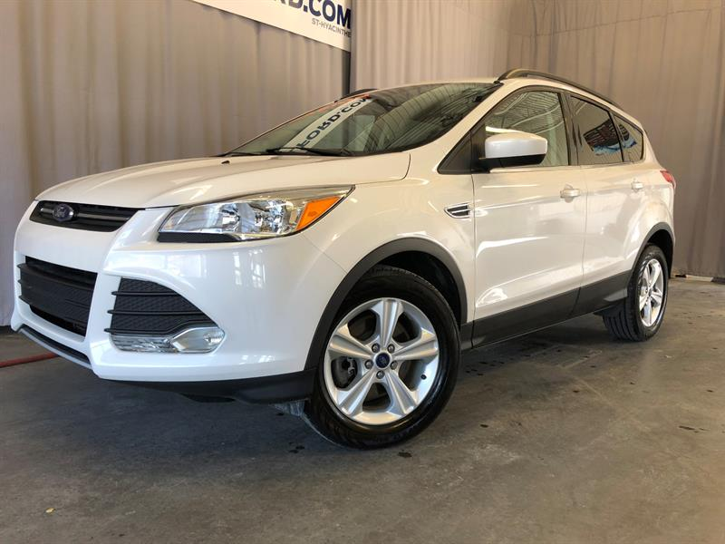 Ford Escape 2015 FWD 4dr SE #c6703