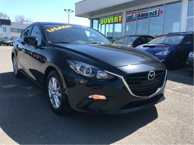 Mazda MAZDA3 2014 GS-SKY #15424A