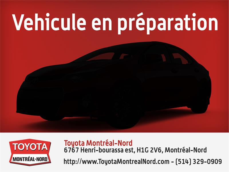 Toyota Corolla 2013 CE Gr. Electrique #3165 AT