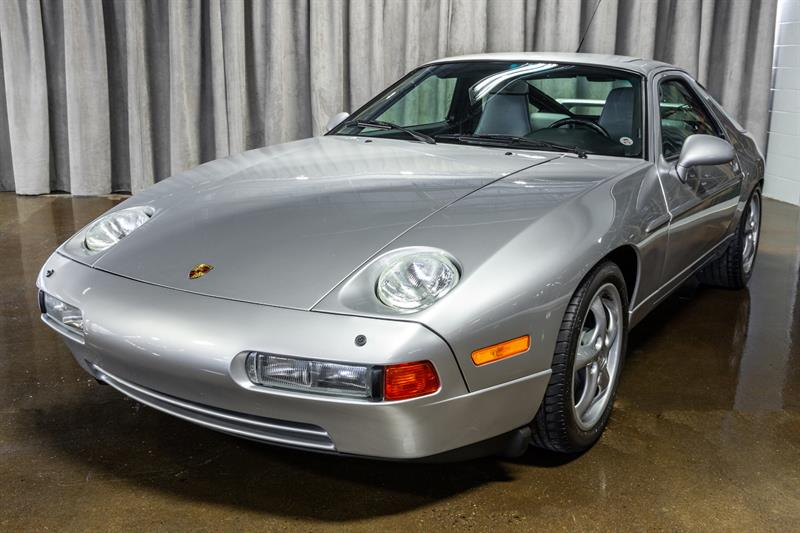 Porsche 928 1995 GTS