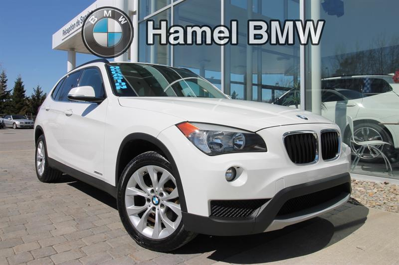 BMW X1 2014 AWD 4dr xDrive28i 1,9% 84 MOIS #U18-082
