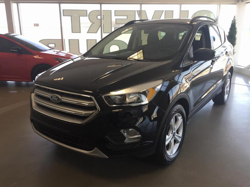 Ford Escape SE 2017 ** CERTIFIE ** #M7815A