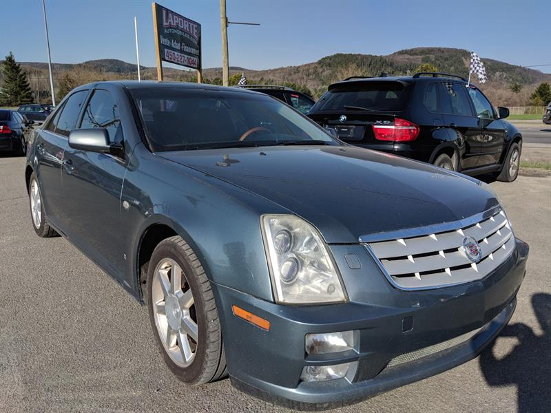 Cadillac STS 2006 4dr Sdn V8 STS4 #7105