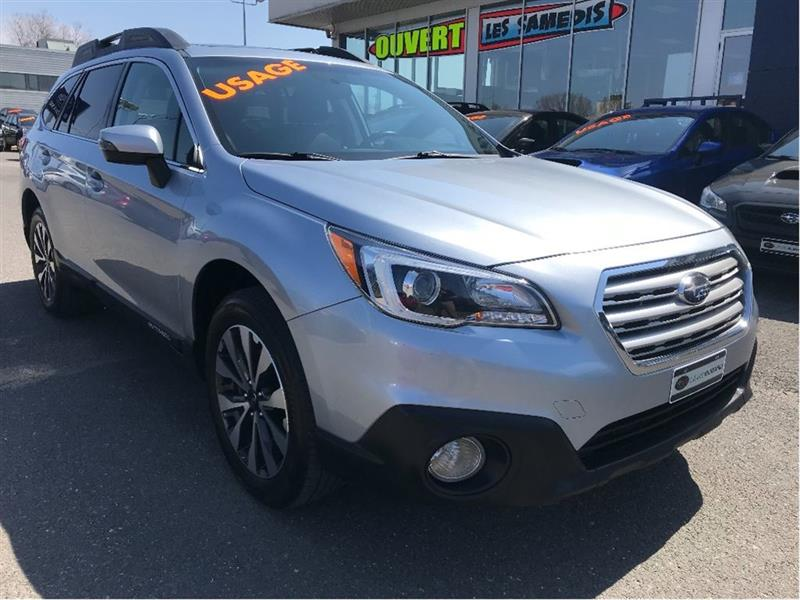 Subaru Outback 2016 2.5i Limited Package #15429A