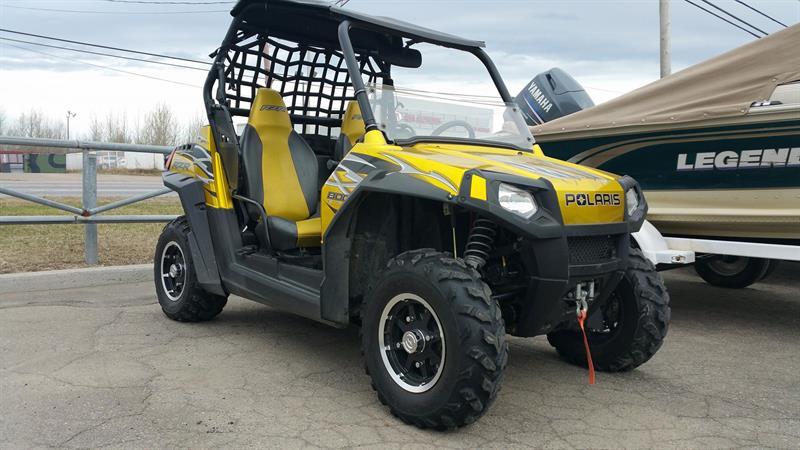 Polaris Ranger RZR 800 2010
