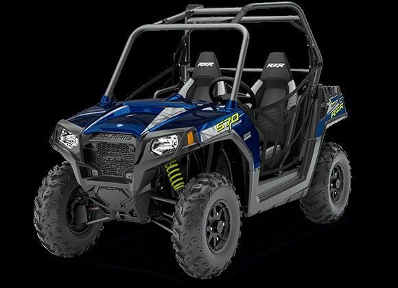 Polaris Ranger RZR 570 2018