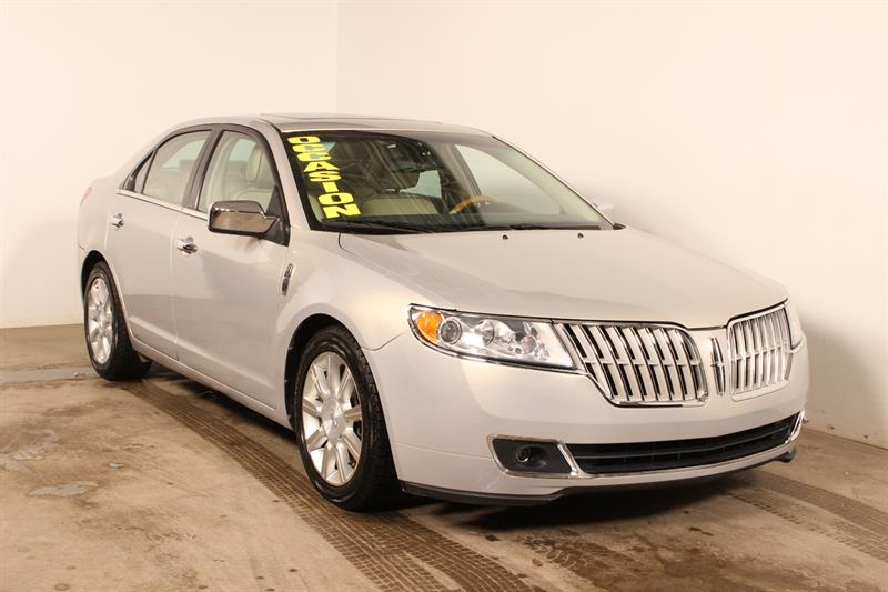 Lincoln MKZ 2010 ** AWD ** TOIT OUVRANT **BAS KM #U3440-CA