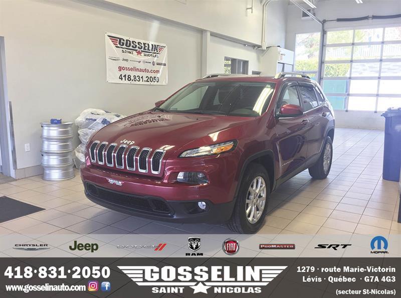 Jeep Cherokee 2014 SPORT *PLAN OR 5/100* #J4503A