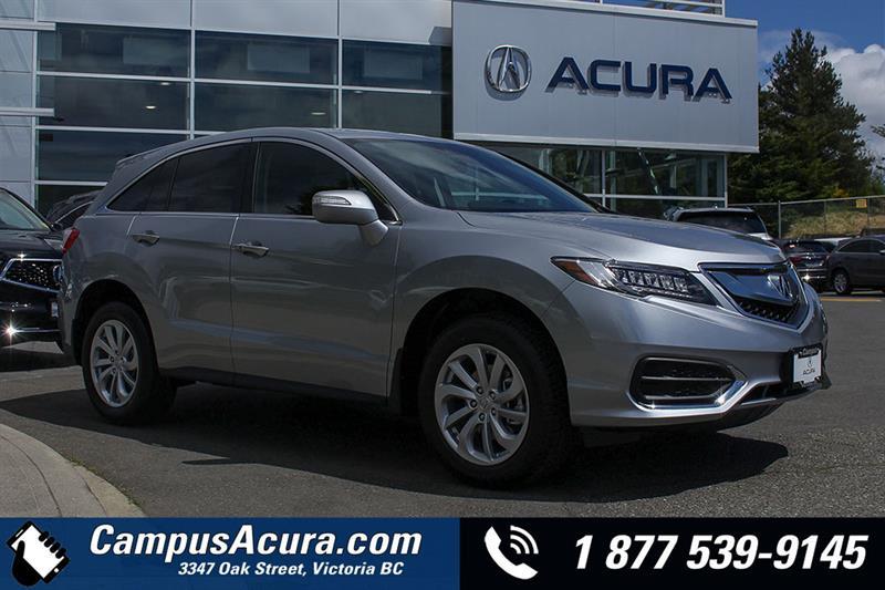 2018 Acura RDX Tech #18-6197
