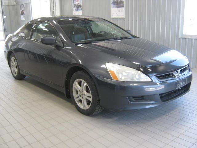 Honda Accord Cpe 2007 EX CUIR TOIT #MI76