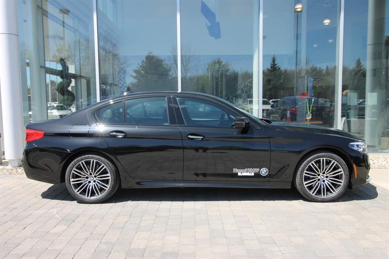 BMW 530XI 2018 530i xDrive Sedan #18-101
