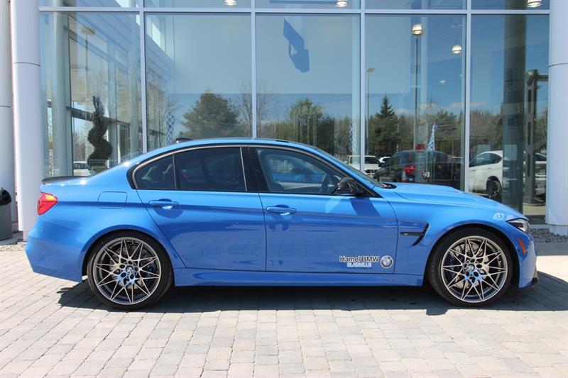 BMW M3 2018 Sedan #18-108N