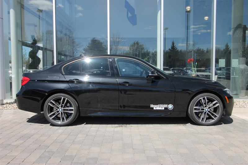 2018 BMW 3-Series 340i xDrive #18-093N