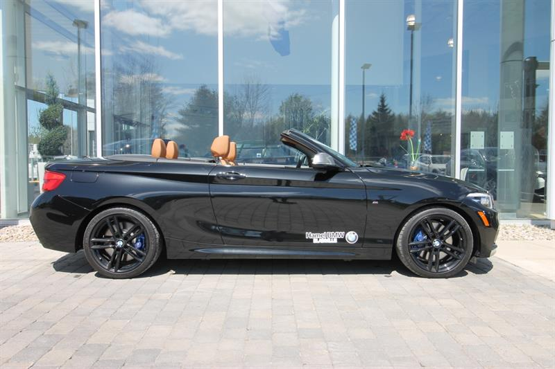 BMW 2 Series 2018 M240i xDrive Convertible #18-512