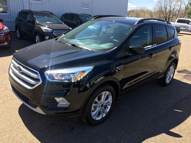 Ford Escape 2018 SE #18632