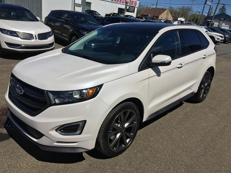 Ford EDGE 2018 SPORT #18645