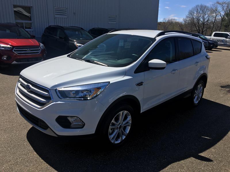 Ford Escape 2018 SE #18633