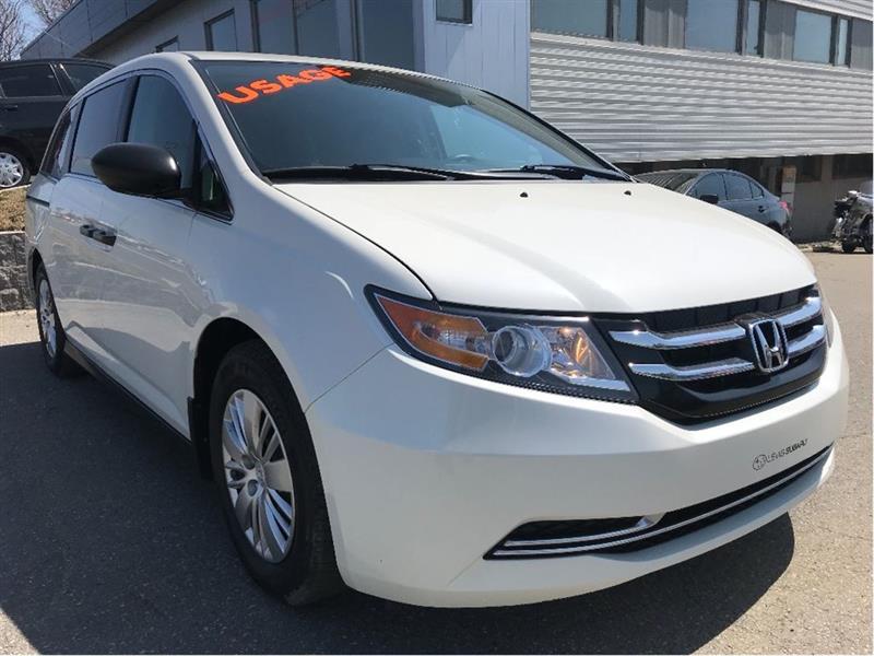 Honda Odyssey 2015 LX #15442A