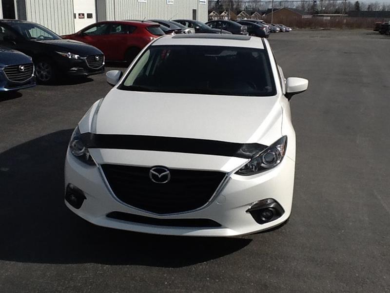 2014 Mazda MAZDA3 GS-SKY #7687